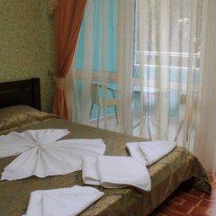 Парк-Отель Прага Стандартный номер с двуспальной кроватью фото 2
