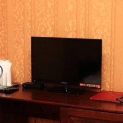 Парк-Отель Прага Номер Комфорт с различными типами кроватей фото 5