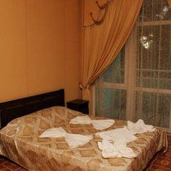 Парк-Отель Прага Номер Комфорт с различными типами кроватей