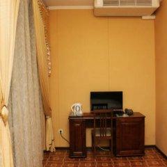 Парк-Отель Прага Номер Комфорт с различными типами кроватей фото 4