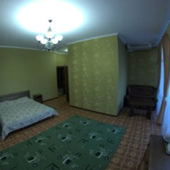 Парк-Отель Прага Полулюкс с различными типами кроватей фото 2