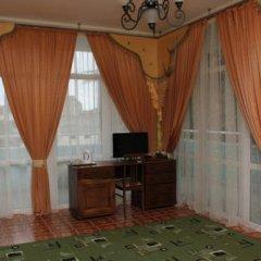 Парк-Отель Прага Полулюкс с различными типами кроватей фото 7
