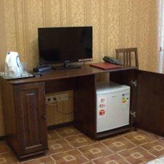 Парк-Отель Прага Улучшенный номер с различными типами кроватей фото 6