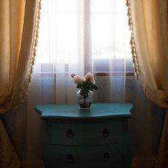 Гостиница Buen Retiro 4* Стандартный номер с различными типами кроватей фото 13