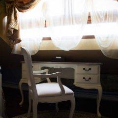 Гостиница Buen Retiro 4* Стандартный номер с различными типами кроватей фото 11