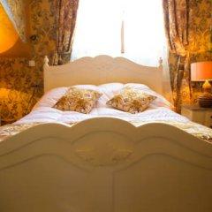 Гостиница Buen Retiro 4* Номер Комфорт с различными типами кроватей фото 28