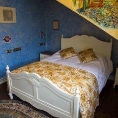 Гостиница Buen Retiro 4* Стандартный номер с различными типами кроватей фото 9