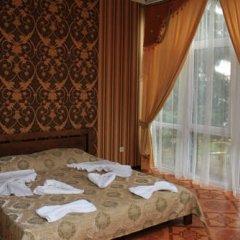 Парк-Отель Прага Люкс с различными типами кроватей