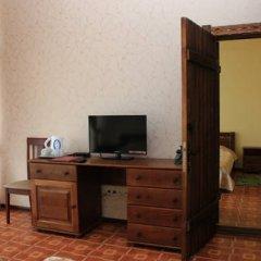 Парк-Отель Прага Улучшенный номер с различными типами кроватей фото 7