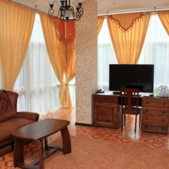 Парк-Отель Прага Люкс с различными типами кроватей фото 8