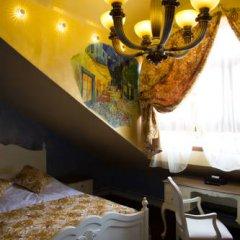 Гостиница Buen Retiro 4* Стандартный номер с различными типами кроватей фото 10