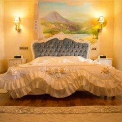 Гостиница Buen Retiro 4* Люкс с различными типами кроватей фото 18