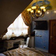Гостиница Buen Retiro 4* Номер Комфорт с различными типами кроватей фото 30