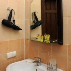 Парк-Отель Прага Улучшенный номер с различными типами кроватей фото 9
