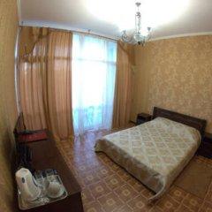 Парк-Отель Прага Улучшенный номер с различными типами кроватей фото 5