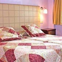 Отель Garos Neu Апартаменты с разными типами кроватей фото 12