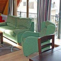 Отель Garos Neu Апартаменты с разными типами кроватей фото 10