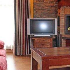 Отель Garos Neu Апартаменты с разными типами кроватей фото 7