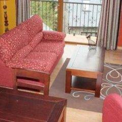 Отель Garos Neu Апартаменты с 2 отдельными кроватями фото 2