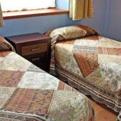 Отель Garos Neu Апартаменты с разными типами кроватей фото 8