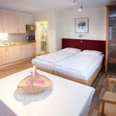 Отель Landhaus Gudrun 2* Апартаменты с различными типами кроватей