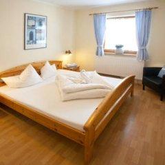 Отель Landhaus Gudrun 2* Апартаменты с различными типами кроватей фото 20