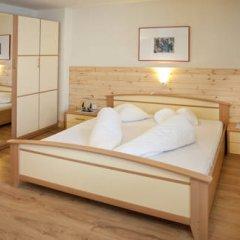 Отель Landhaus Gudrun 2* Апартаменты с различными типами кроватей фото 21