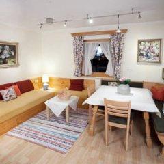 Отель Landhaus Gudrun 2* Апартаменты с различными типами кроватей фото 22