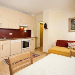 Отель Landhaus Gudrun 2* Апартаменты с различными типами кроватей фото 9