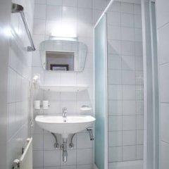 Отель Landhaus Gudrun 2* Апартаменты с различными типами кроватей фото 19