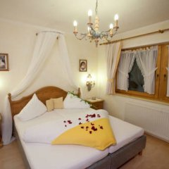 Отель Landhaus Gudrun 2* Апартаменты с различными типами кроватей фото 18