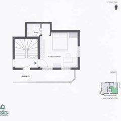 Отель Landhaus Gudrun 2* Апартаменты с различными типами кроватей фото 4