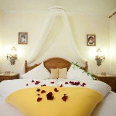 Отель Landhaus Gudrun 2* Апартаменты с различными типами кроватей фото 2