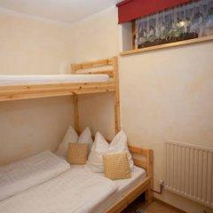 Отель Landhaus Gudrun 2* Апартаменты с различными типами кроватей фото 13
