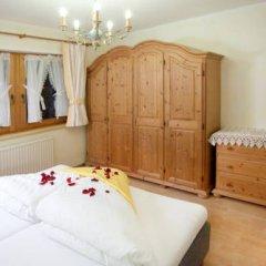 Отель Landhaus Gudrun 2* Апартаменты с различными типами кроватей фото 14