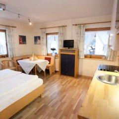 Отель Landhaus Gudrun 2* Апартаменты с различными типами кроватей фото 12