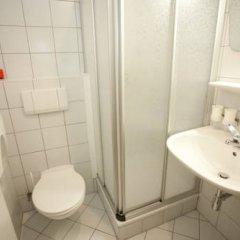 Отель Landhaus Gudrun 2* Апартаменты с различными типами кроватей фото 11