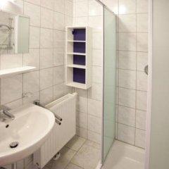 Отель Landhaus Gudrun 2* Апартаменты с различными типами кроватей фото 7