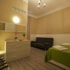 Отель B&B Tra I Musei Стандартный номер с различными типами кроватей фото 22
