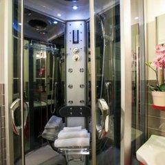 Отель B&B Tra I Musei Стандартный номер с двуспальной кроватью фото 9