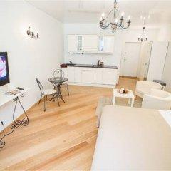 Апартаменты Vilnius Apartments & Suites - Užupis Студия с различными типами кроватей фото 5