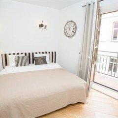Апартаменты Vilnius Apartments & Suites - Užupis Студия с различными типами кроватей