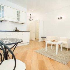 Апартаменты Vilnius Apartments & Suites - Užupis Студия с различными типами кроватей фото 7