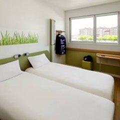 Отель Ibis Budget Madrid Centro Las Ventas Стандартный номер с 2 отдельными кроватями фото 6