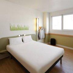 Отель Ibis Budget Madrid Centro Las Ventas Стандартный номер с различными типами кроватей фото 8