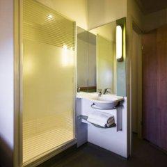 Отель Ibis Budget Madrid Centro Las Ventas Стандартный номер с различными типами кроватей