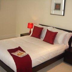 Отель Clarendon Lanterns Court Апартаменты с различными типами кроватей