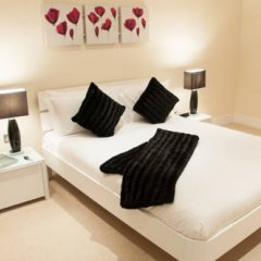 Отель Clarendon Lanterns Court Апартаменты с различными типами кроватей фото 9