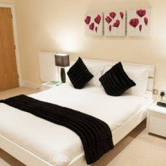 Отель Clarendon Lanterns Court Апартаменты с различными типами кроватей фото 8