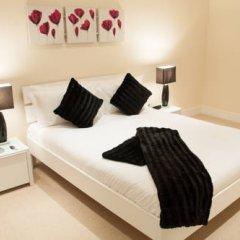 Отель Clarendon Lanterns Court Апартаменты с различными типами кроватей фото 7